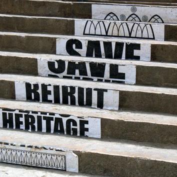 Beyrut: Ortadoğu'nun Ritmine Aldırmayan Şehir