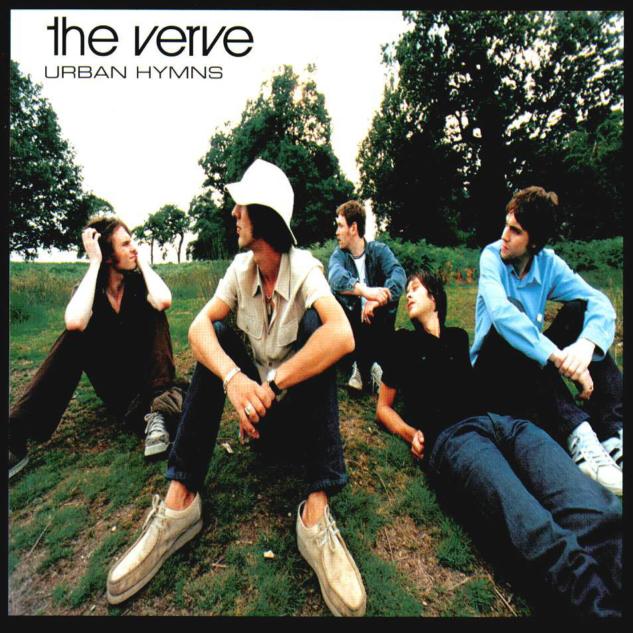 Verve – Urban's Hymns