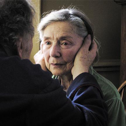 Haneke'nin Son Harikası: Amour (Aşk)