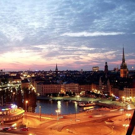 Stockholm: Karlar Altındaki 'Cool' Şehir