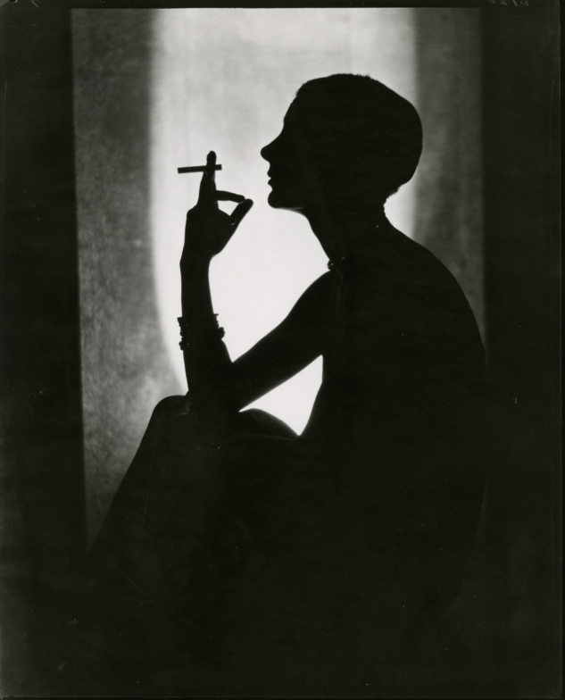 Nickolas Muray – Gertrude Lawrence