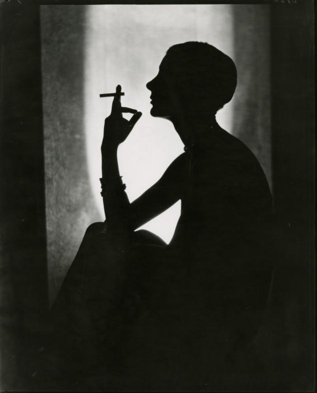 Nickolas Muray – Gertrude Lawrence