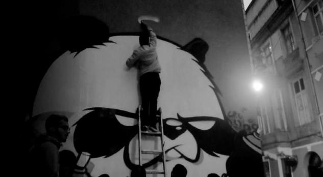 Leo Lunatic Panda