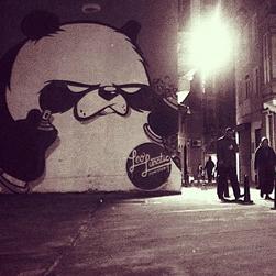 Her An Bir Sokak Arasında Karşınıza Çıkabilir: Sokağın Sanatçısı Leo Lunatic!