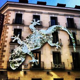 Madrid'de 48 Saat: Tapas, Futbol ve Sanat