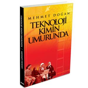 """Mehmet Doğan: """"Dijital Devre Göçmen Olarak Girmiş Biriyim."""""""
