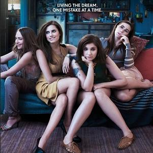 Girls: Bir Lena Dunham Projesi