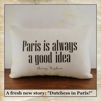 Paris Her Zaman İyi Bir Fikirdir!