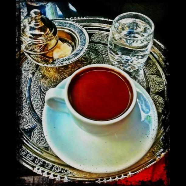 Bağdat Kahvecisi – Duygu T. (foursquare)