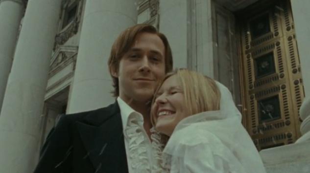 Ryan Gosling – All Good Things