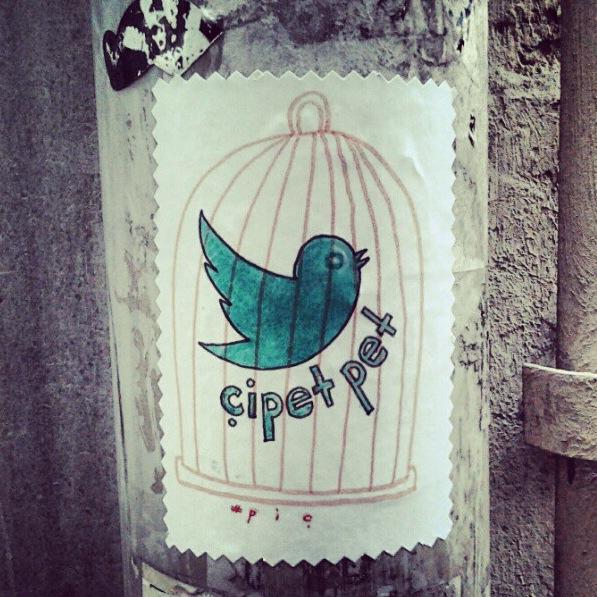 Simdi Cafe by parpatela – Grafitti by picstyla