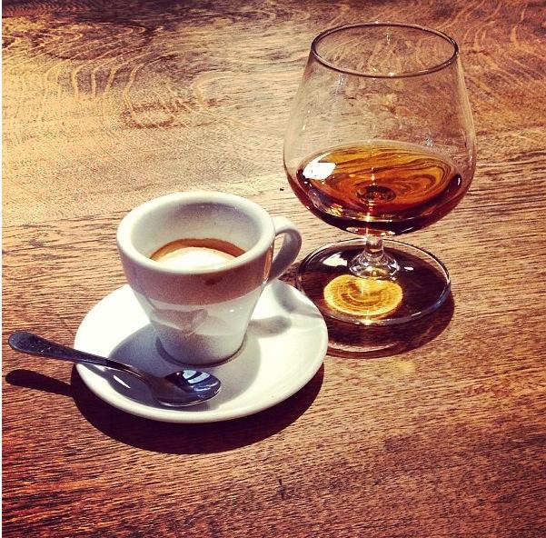 Simdi Cafe by zeyn_can