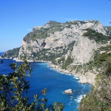 Cenneti Görmek İsteyenlere: Capri Adası
