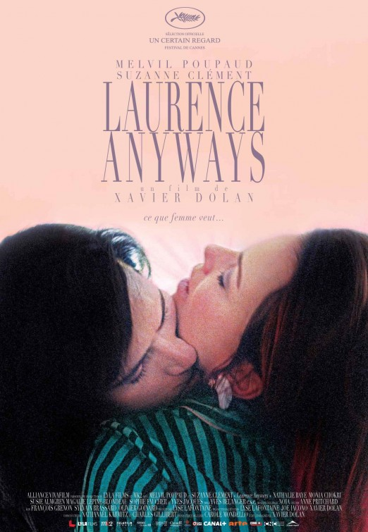 laurence_anyways movie poster