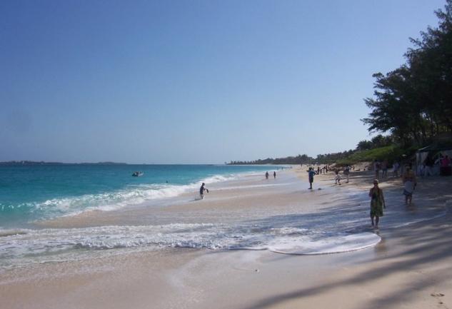 Bir Kaçış Hikayesi: Doğu Karayipler