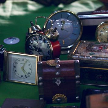 İstanbul Keşif Günlüğü #5: Antika Saatlerle Zamanda Yolculuk