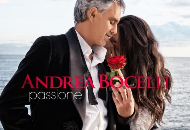 Hayran Olunası Bir Ses: Andrea Bocelli