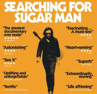 Searching For Sugar Man: Rodriguez'in Duygulandıran Hikayesi