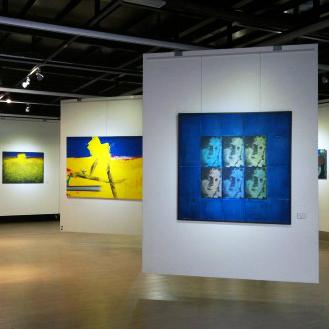Mimarca Detay #1 - Selamsız'da International Art Center!