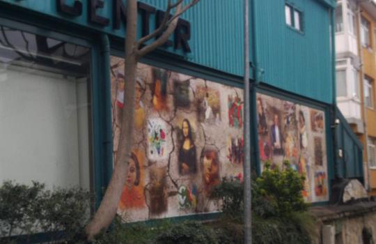 international art center2