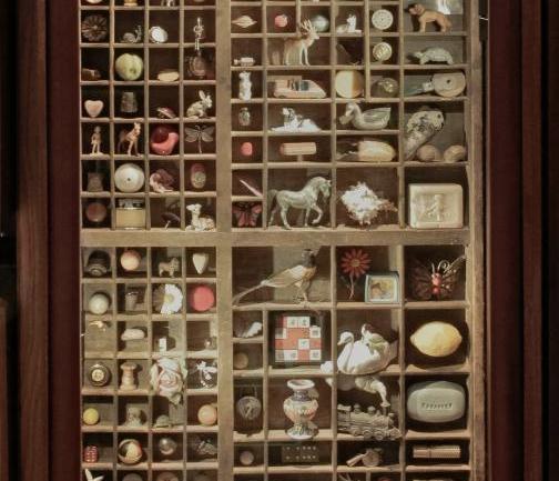 Masumiyet Müzesi: Gerçek ve Hayalin İç İçe Geçtiği Yer