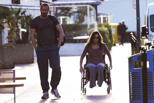 Ali and Stephanie – Rust and Bone