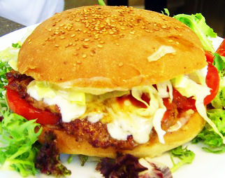 J. Burger