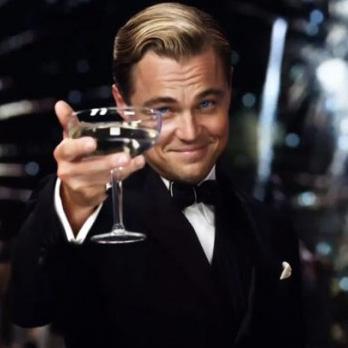 Şimdi Sırada: Baz Luhrmann'ın The Great Gatsby'si