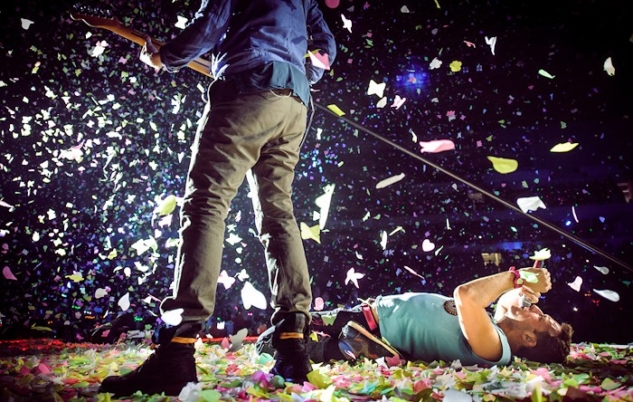 coldplay 7