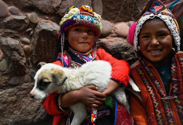 Peru ve Bolivya'ya Gizemli Bir Yolculuk