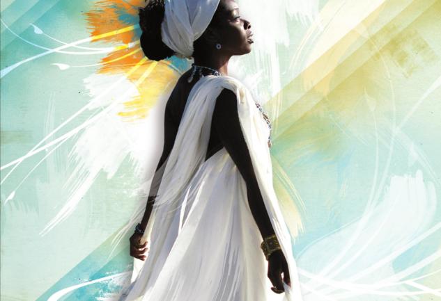 Soul, R&B, Rock, Jazz'ın Etkileyici Sesi: Iyeoka Okoawo