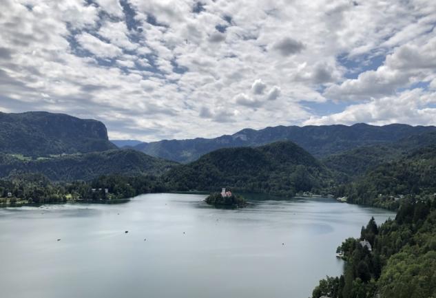 Bled ve Bohinj: Doğayla İç İçe Romantik Bir Rota