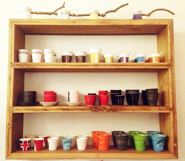 Cup Of Joy Bebek