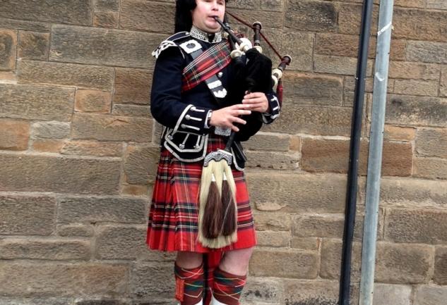Edinburgh'da Neler Yapılır Vol.2: Yeme-İçme Mekanları, Alışveriş Noktaları