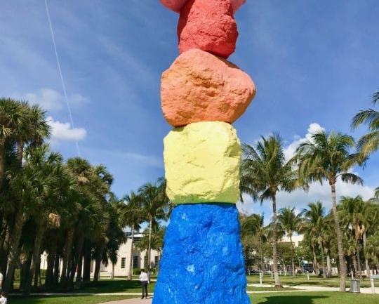 Miami Rehberi: Güneş ve Plajdan Çok Daha Ötesi!