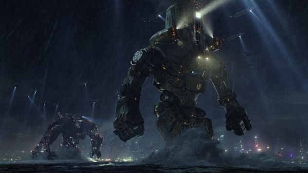 blockbuster – pacific rim