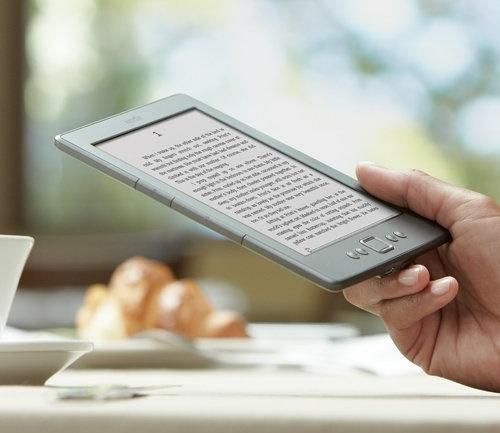 e-kitaplar Kitaplara Karşı: Book vs. e-Books