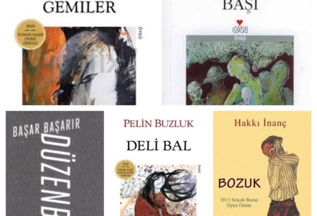 Yaz Bitmeden: Ağustos İçin Alternatif Okuma Listesi