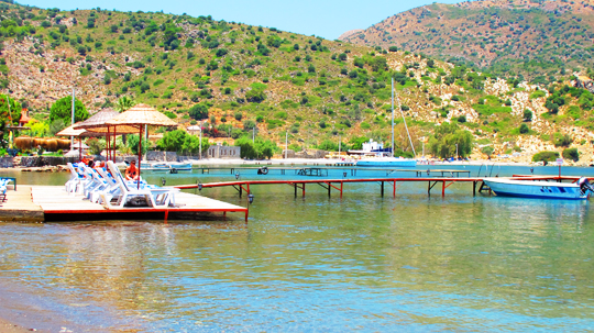 Cennet Koyu Datça