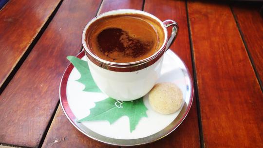 Bozcaada Kahve