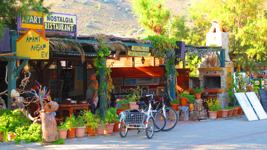 Nostalgia Kafe-Restoran Datça