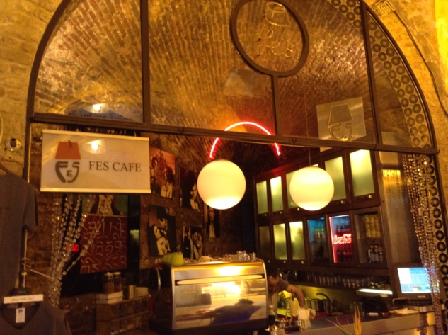 kapalıçarşı – fes cafe