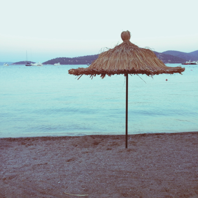 türkbükü – plaj