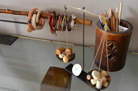 Verda Alaton – Tohum Design Masa