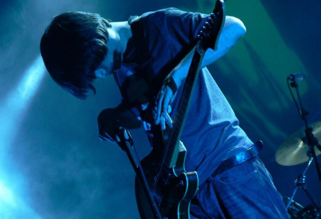Floransa'da Bir Radiohead Konseri