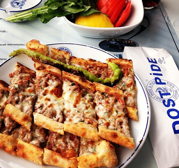 Dost Pide