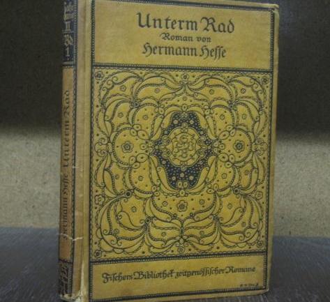 Hesse ve Sotiriyu'dan Eylül Okumaları...