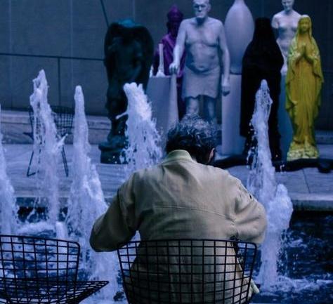 Büyüğüyle Küçüğüyle New York Müzeleri Rehberi