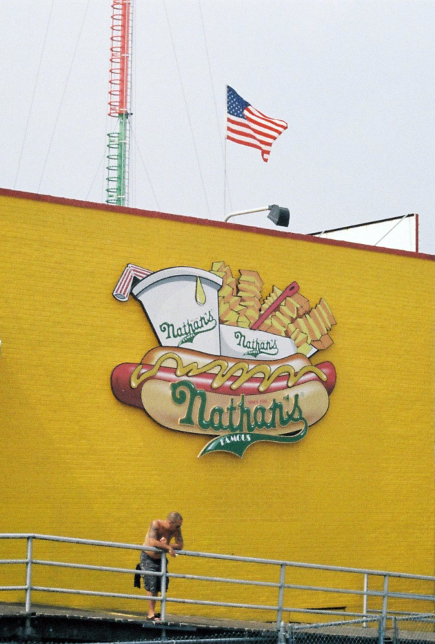 new york – nathan's famous