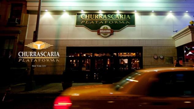 new york – churrascaria platforma